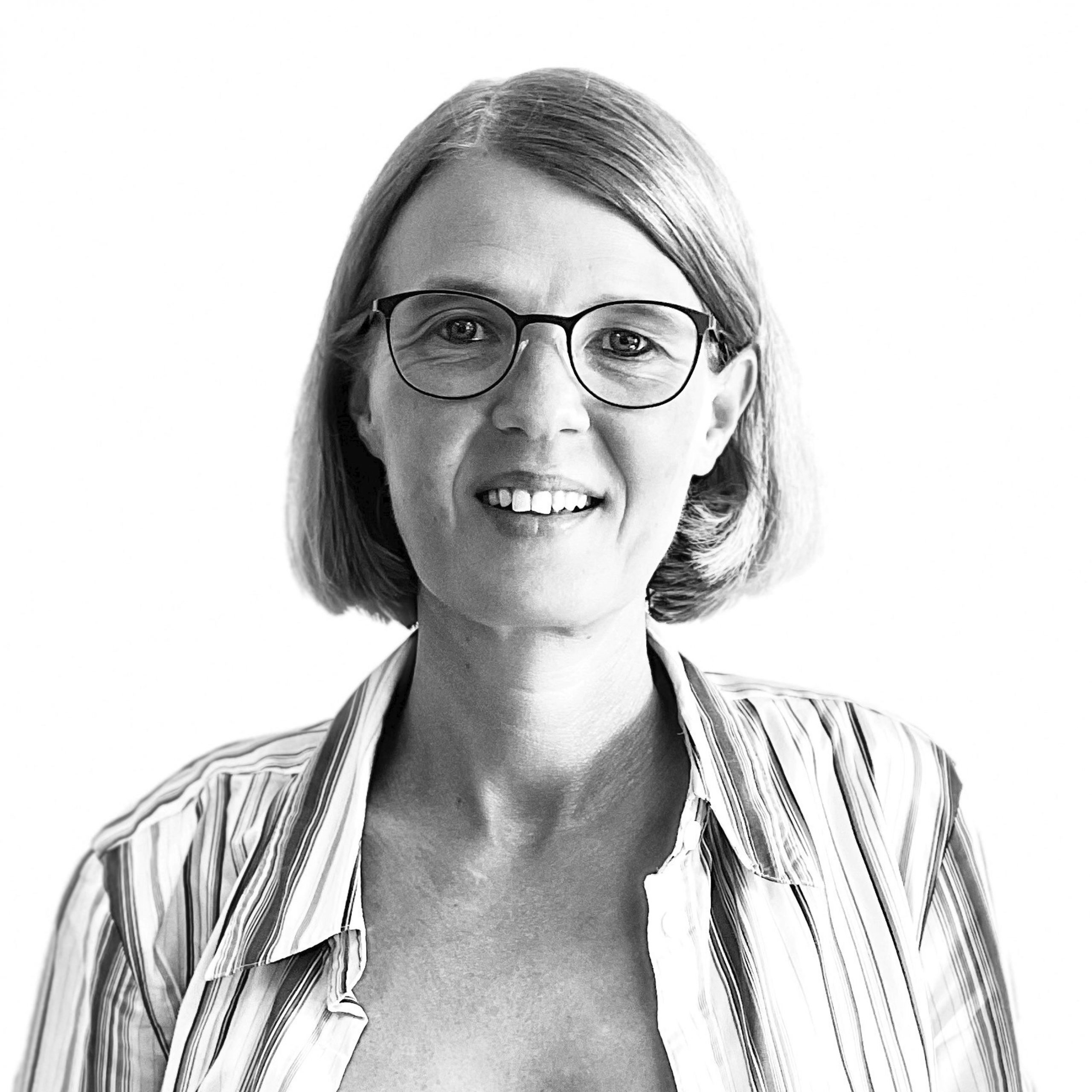 Nadja Amstad